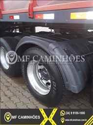 IVECO STRALIS 410 750000km 2010/2010 MF Caminhões