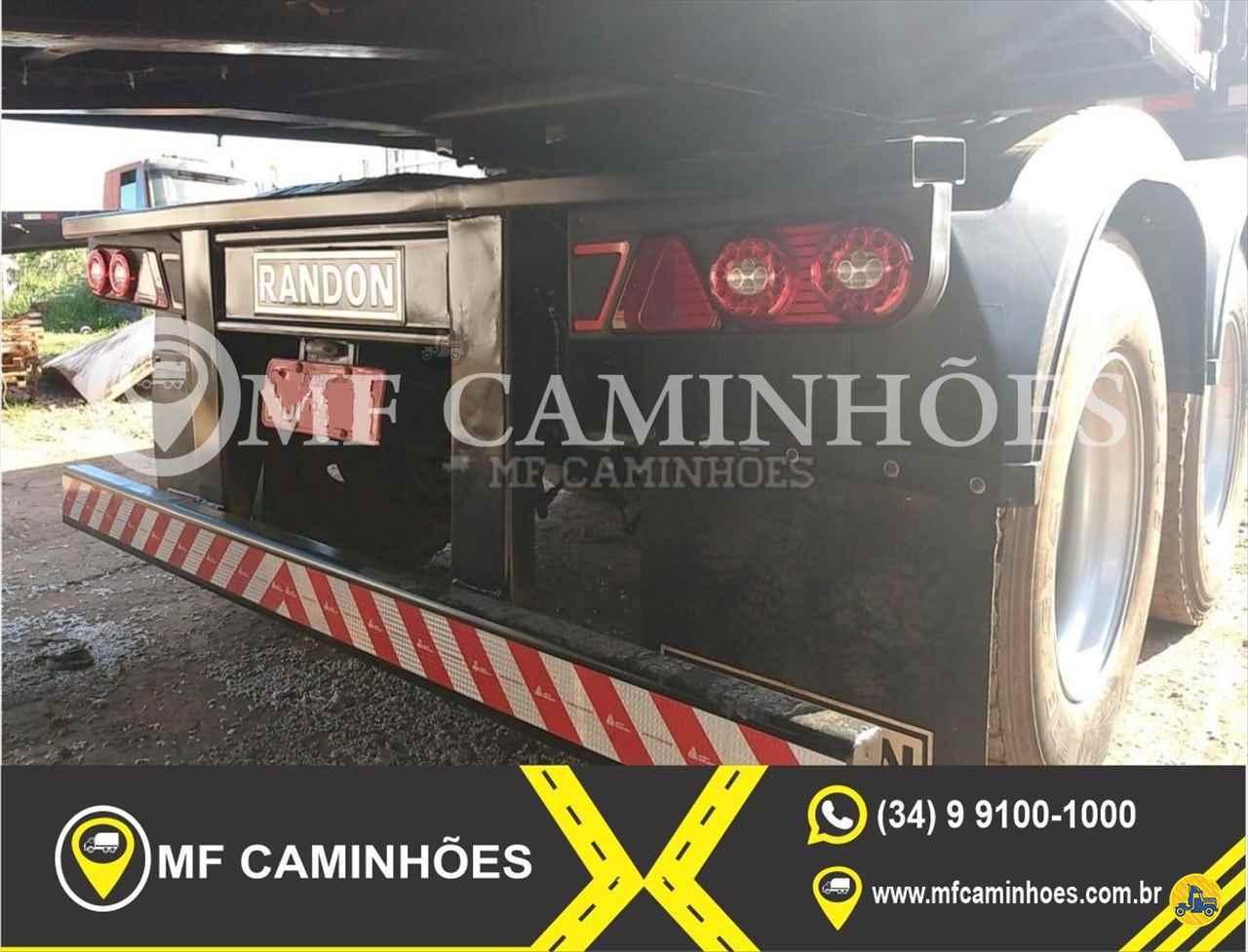BITREM 9 EIXOS GRANELEIRO  2004/2004 MF Caminhões