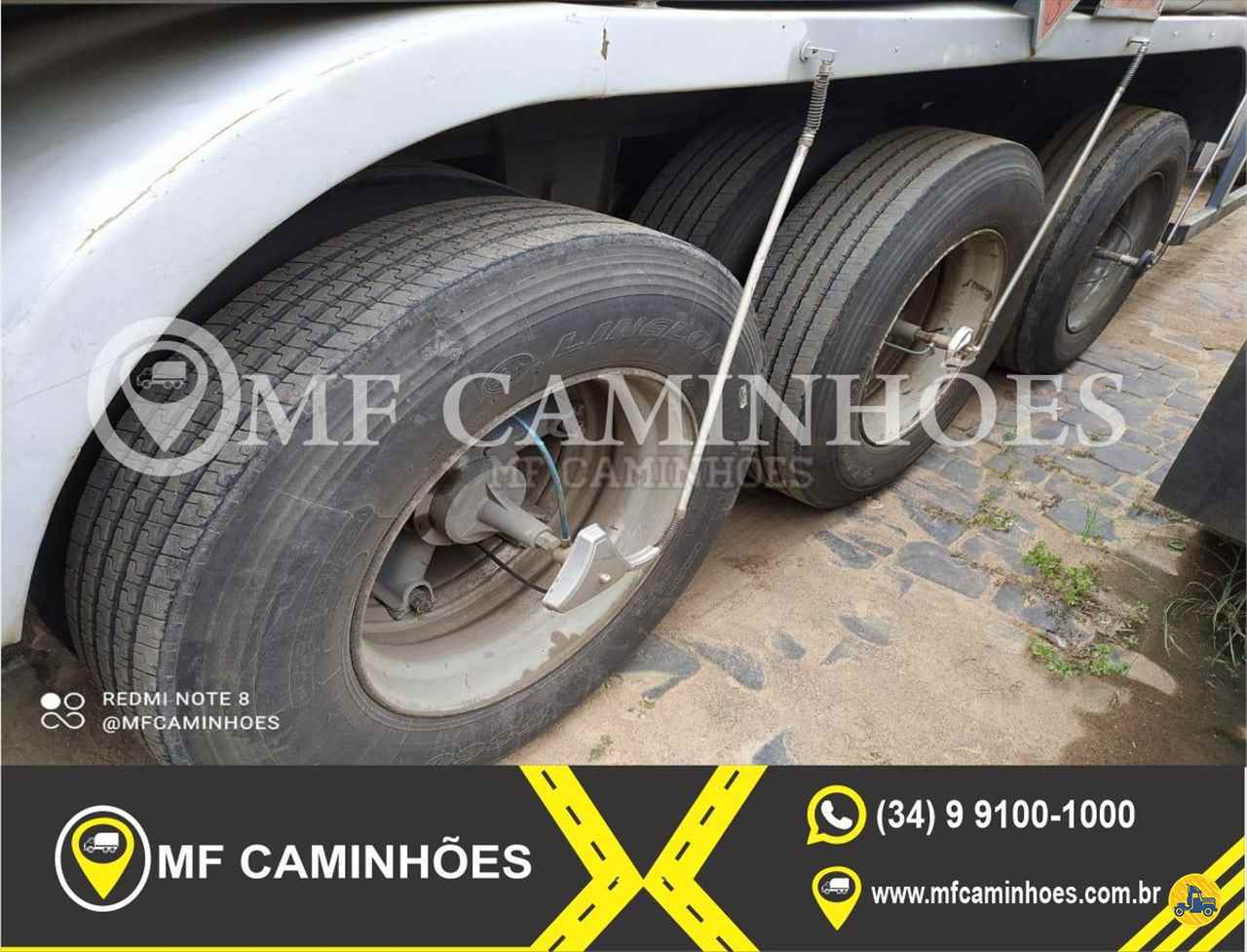 SEMI-REBOQUE TANQUE AÇO  1998/1998 MF Caminhões