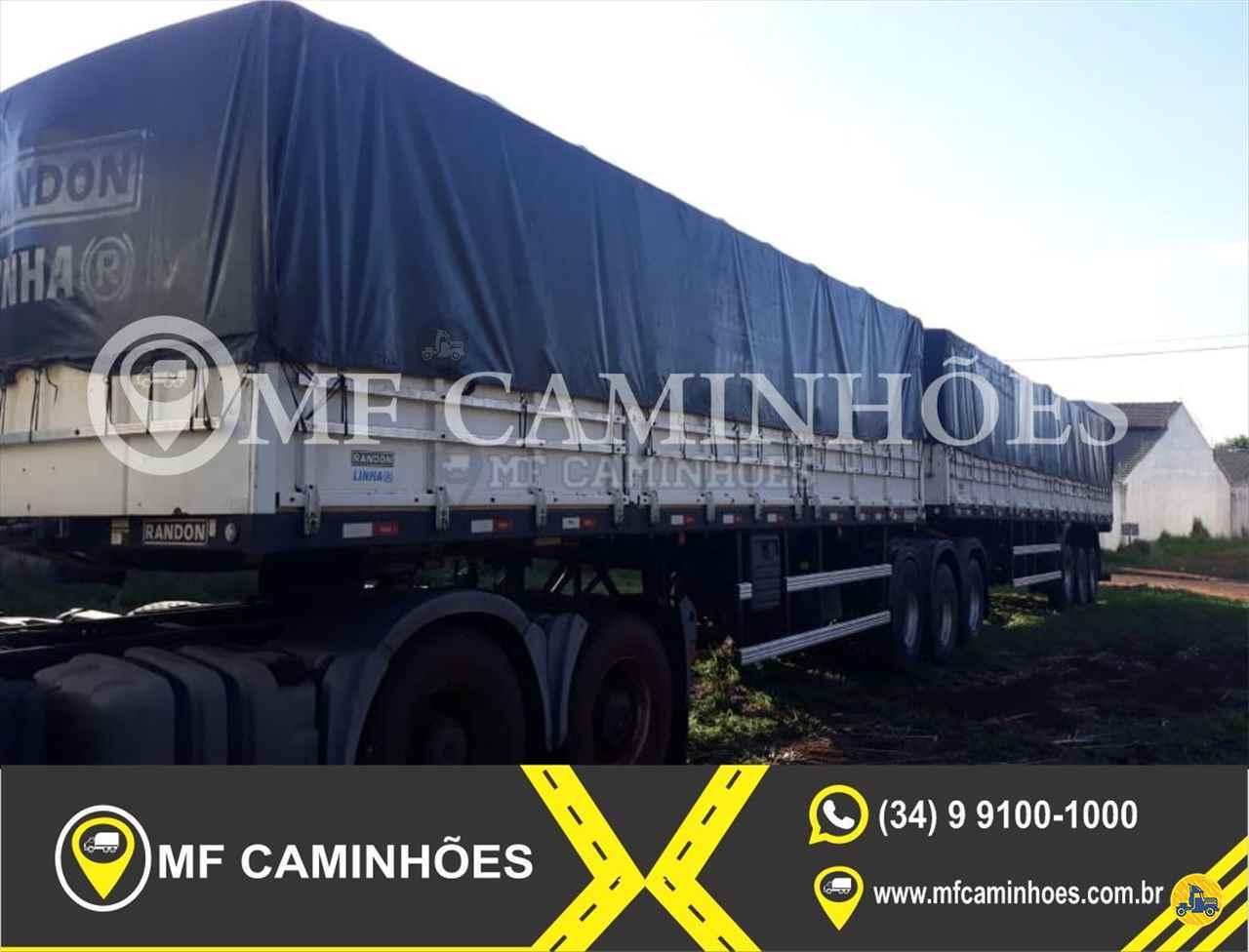 RODOTREM GRANELEIRO  2014/2015 MF Caminhões