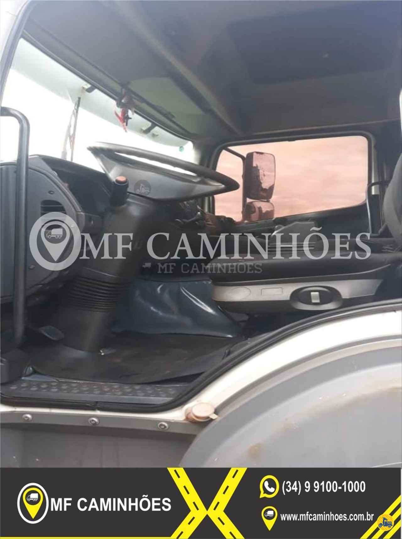 MERCEDES-BENZ MB 3340 325731km 2012/2012 MF Caminhões
