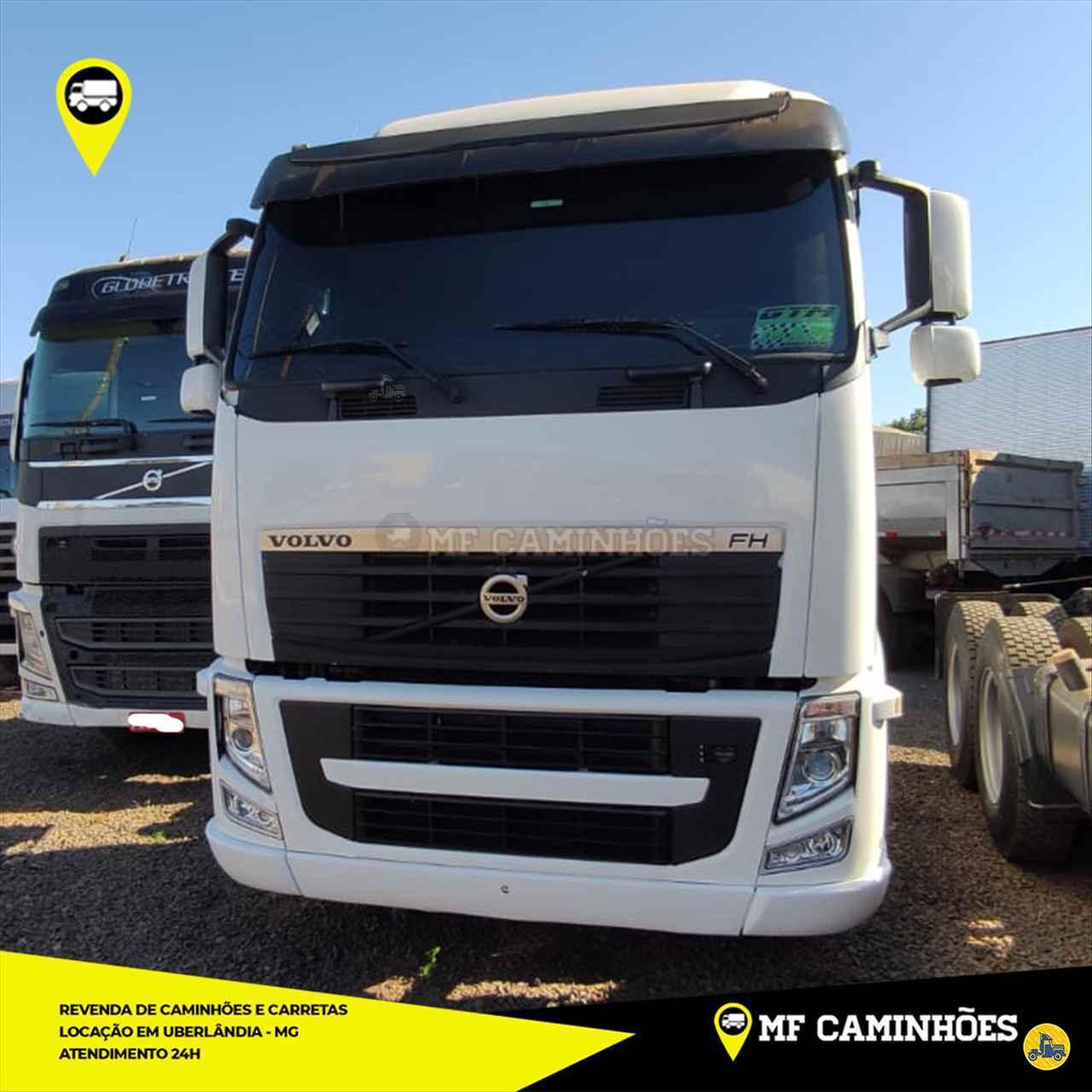 CAMINHAO VOLVO VOLVO FH 400 Cavalo Mecânico Truck 6x2 MF Caminhões UBERLANDIA MINAS GERAIS MG
