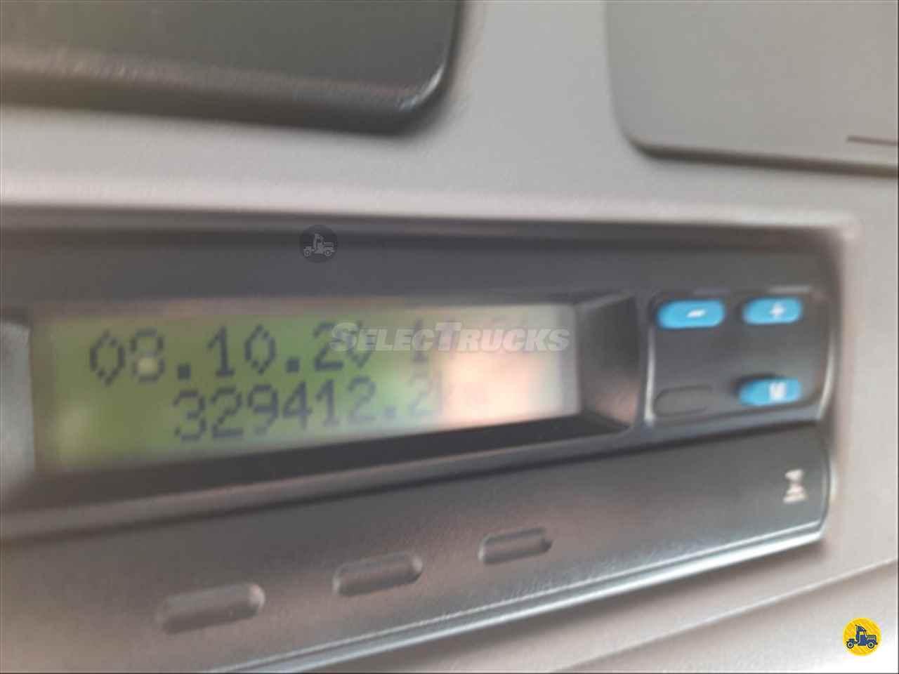 MERCEDES-BENZ MB 2546 340000km 2016/2016 SelecTrucks - Mauá SP - Matriz