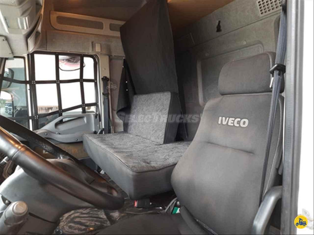IVECO STRALIS 480 550000km 2013/2013 SelecTrucks - Mauá SP - Matriz