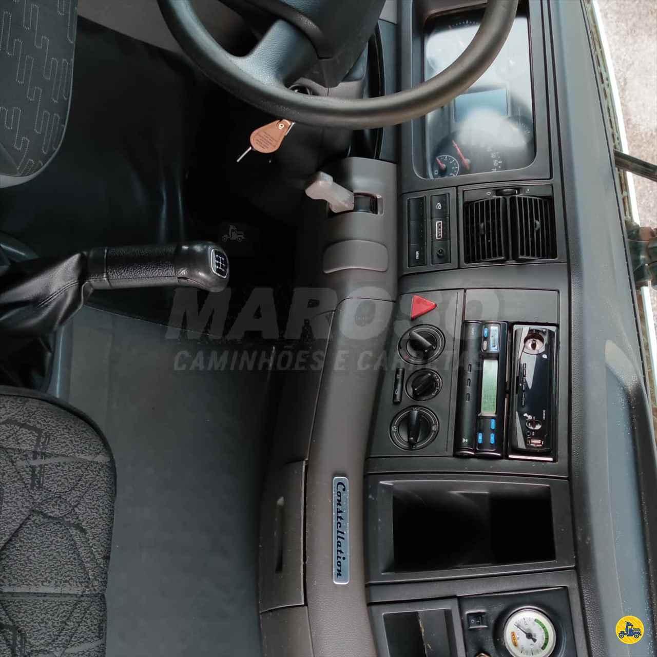 CAMINHAO VOLKSWAGEN VW 24280 Chassis BiTruck 8x2 Maroso Caminhões PALOTINA PARANÁ PR