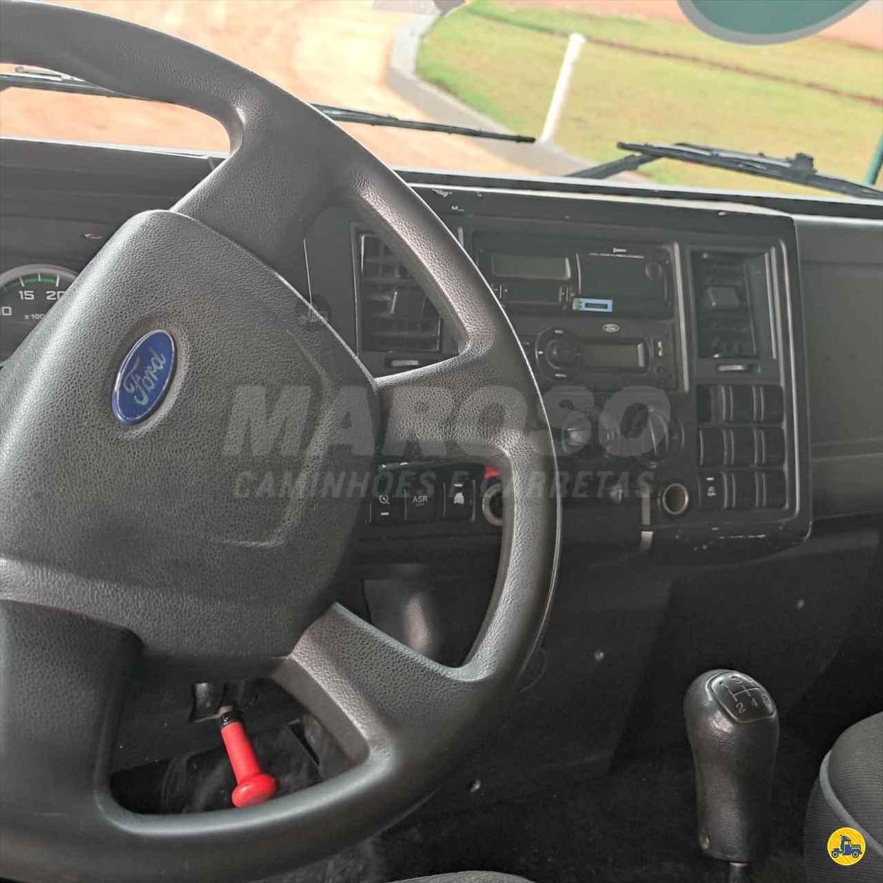CARGO 1119 de Maroso Caminhões - PALOTINA/PR