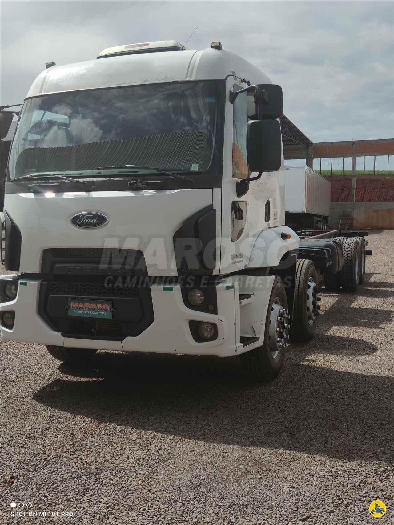 CARGO 2429 de Maroso Caminhões - PALOTINA/PR