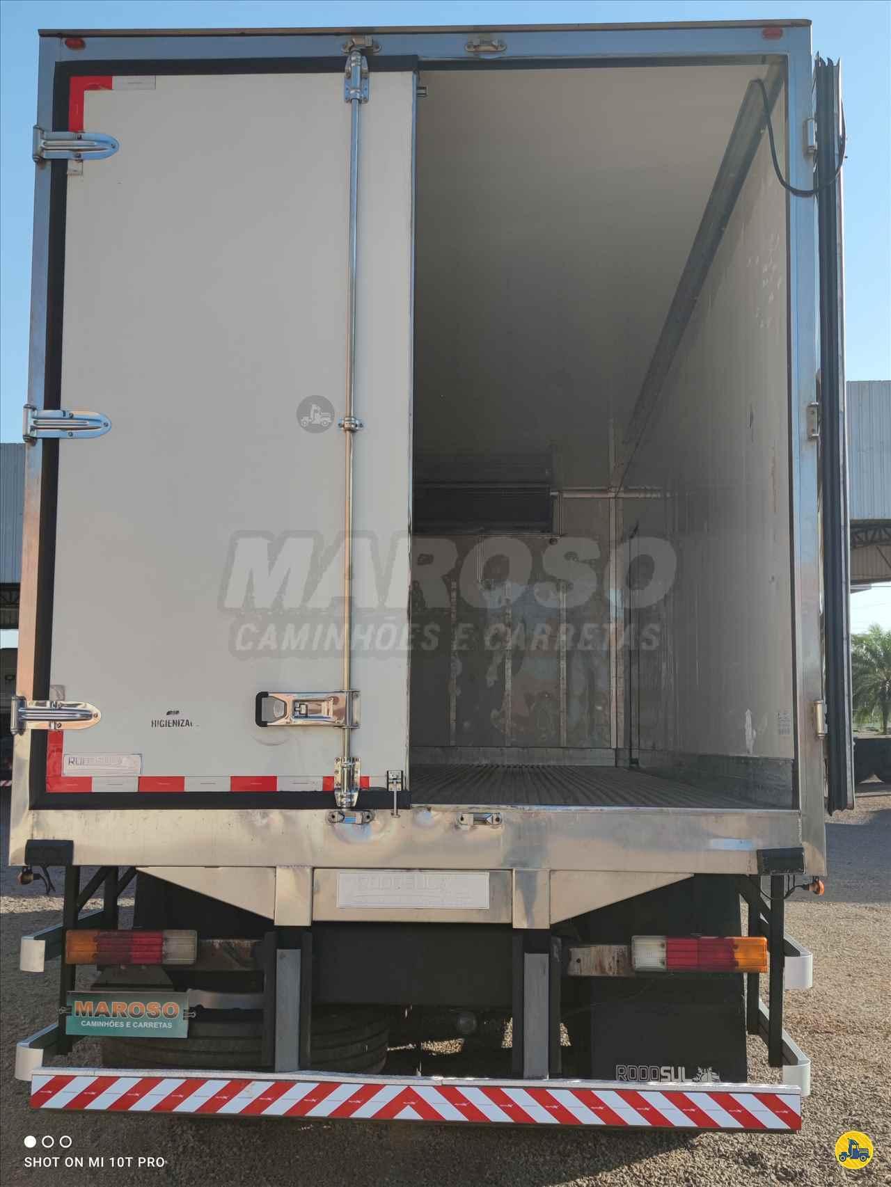 CARGO 3031 de Maroso Caminhões - PALOTINA/PR
