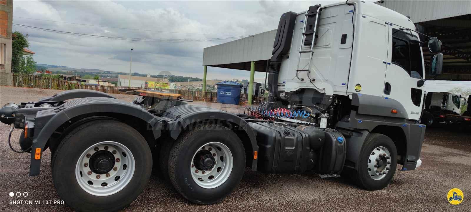 CARGO 2842 de Maroso Caminhões - PALOTINA/PR