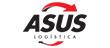 Asus Transportes logo