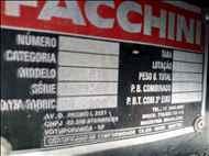 RODOTREM GRANELEIRO  2008/2008 Brasil Novo Seminovos