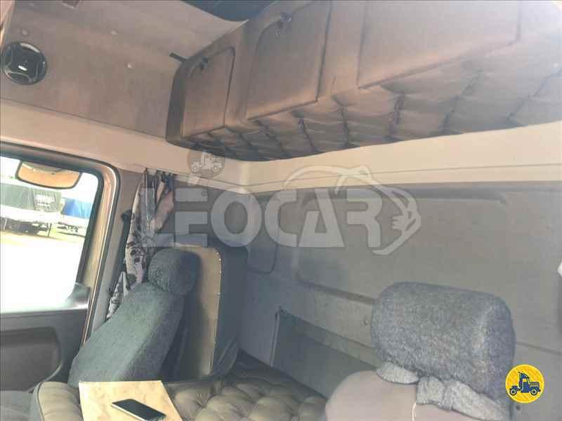VOLKSWAGEN VW 24280  2015/2016 Leocar Caminhões