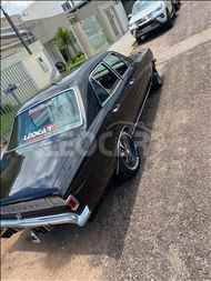 GM - Chevrolet Opala 4.1 L  1973/1973 Leocar Caminhões