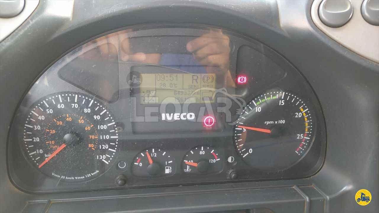 IVECO STRALIS 460  2011/2011 Leocar Caminhões