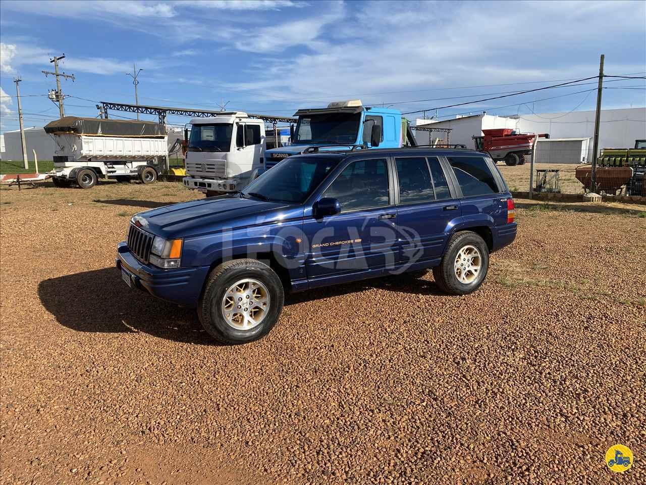Grand Cherokee 5.2 Limited  de Leocar Caminhões - PRIMAVERA DO LESTE/MT