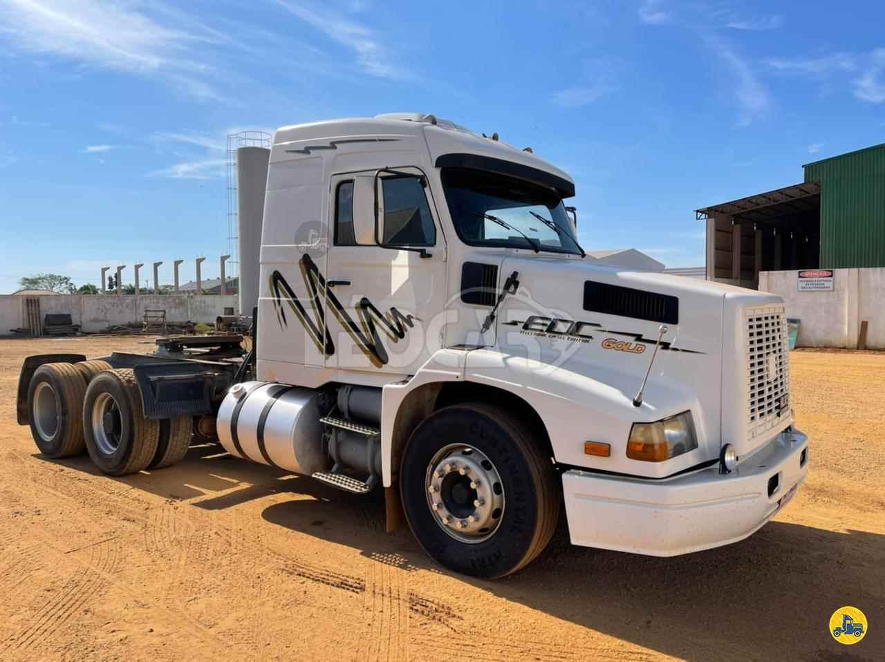 VOLVO NL12 360 de Leocar Caminhões - PRIMAVERA DO LESTE/MT