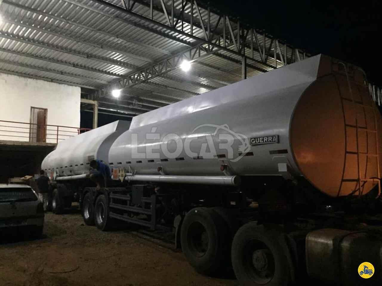 TANQUE AÇO de Leocar Caminhões - PRIMAVERA DO LESTE/MT