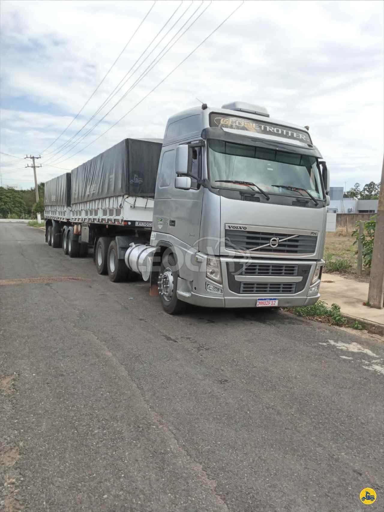 VOLVO FH 440 de Leocar Caminhões - PRIMAVERA DO LESTE/MT