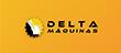 Delta Caminhões e Máquinas logo