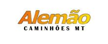 Alemão Caminhões MT Logo