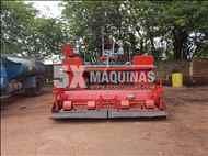 CONSTRUÇÃO VIBRO ACABADORA  1992 5X Máquinas