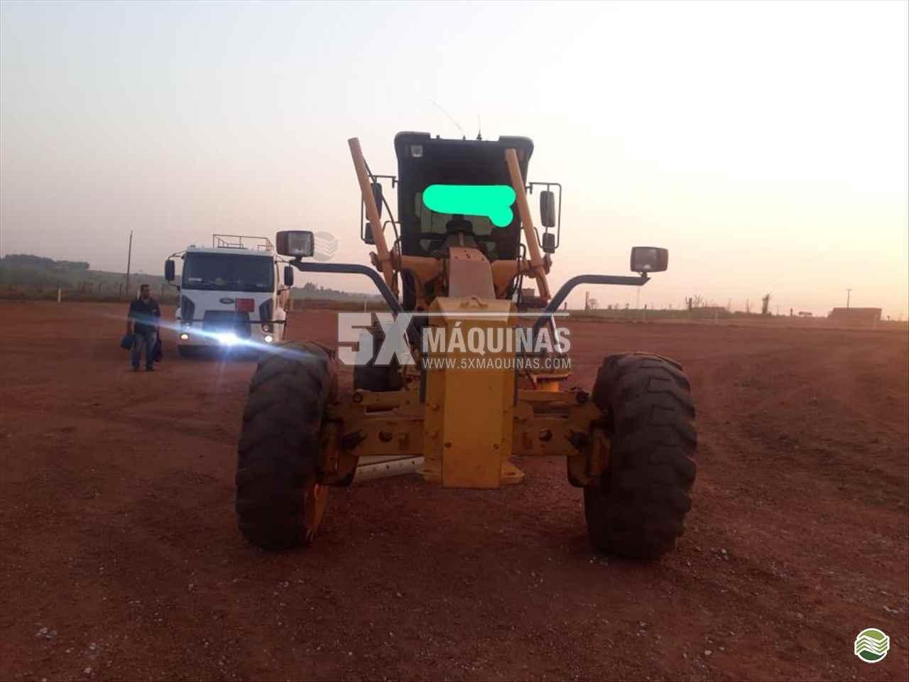 VOLVO G940  2012/2012 5X Máquinas