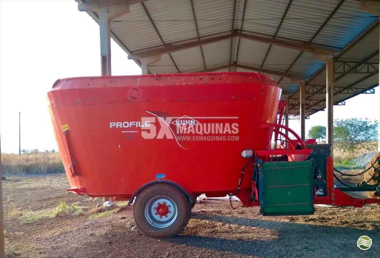 EQUIPAMENTOS PECUÁRIA MISTURADOR DE RAÇÃO 5X Máquinas  CAMPO GRANDE MATO GROSSO DO SUL MS