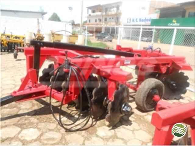 ARADORA 12 DISCOS de Arinos Agrícola - ITAITUBA/PA