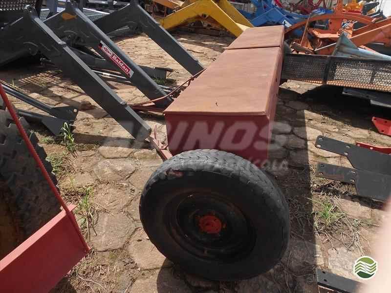 CALCÁRIO 2000 Kg de Arinos Agrícola - ITAITUBA/PA