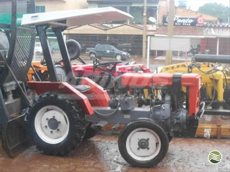 AGRALE AGRALE 4100  2010/2010 Arinos Agrícola
