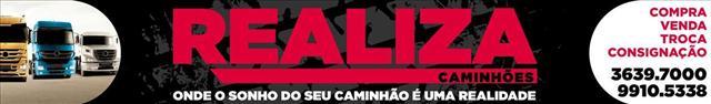 Foto da Loja da Realiza Caminhões - Umuarama