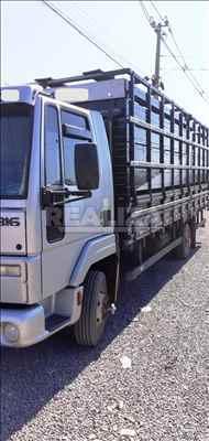 FORD CARGO 816  2013/2013 Realiza Caminhões - Umuarama