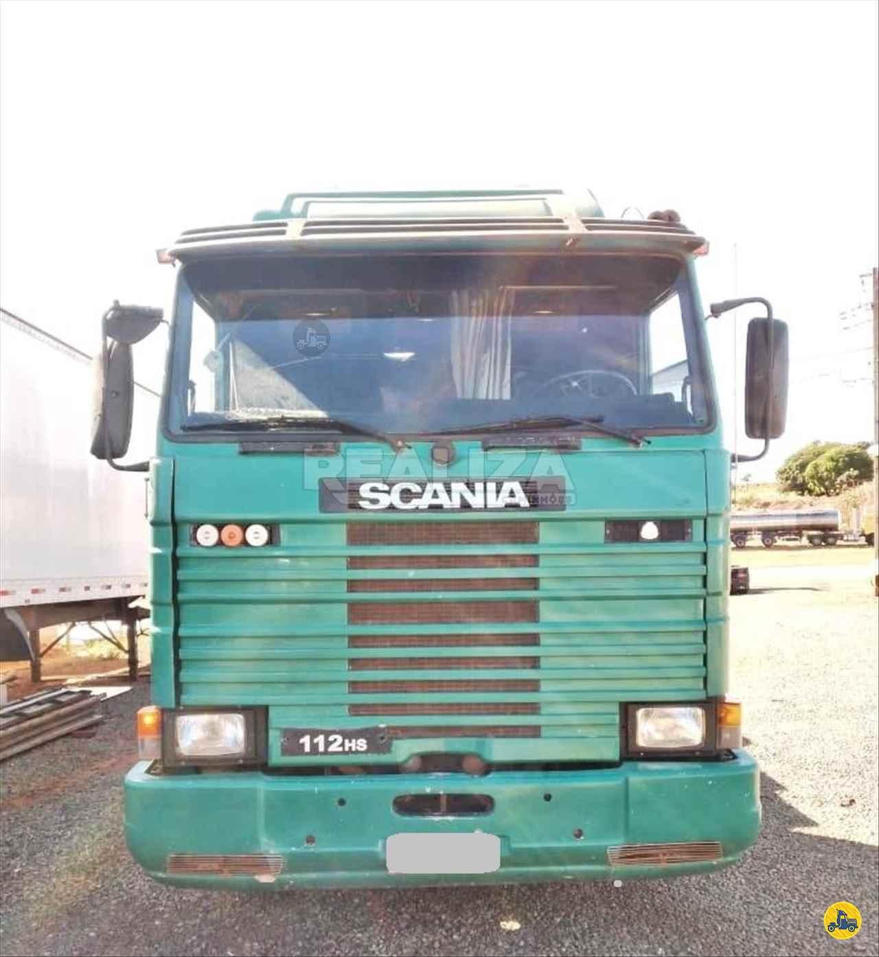 CAMINHAO SCANIA SCANIA 112 360 Cavalo Mecânico Truck 6x2 Realiza Caminhões - Umuarama UMUARAMA PARANÁ PR