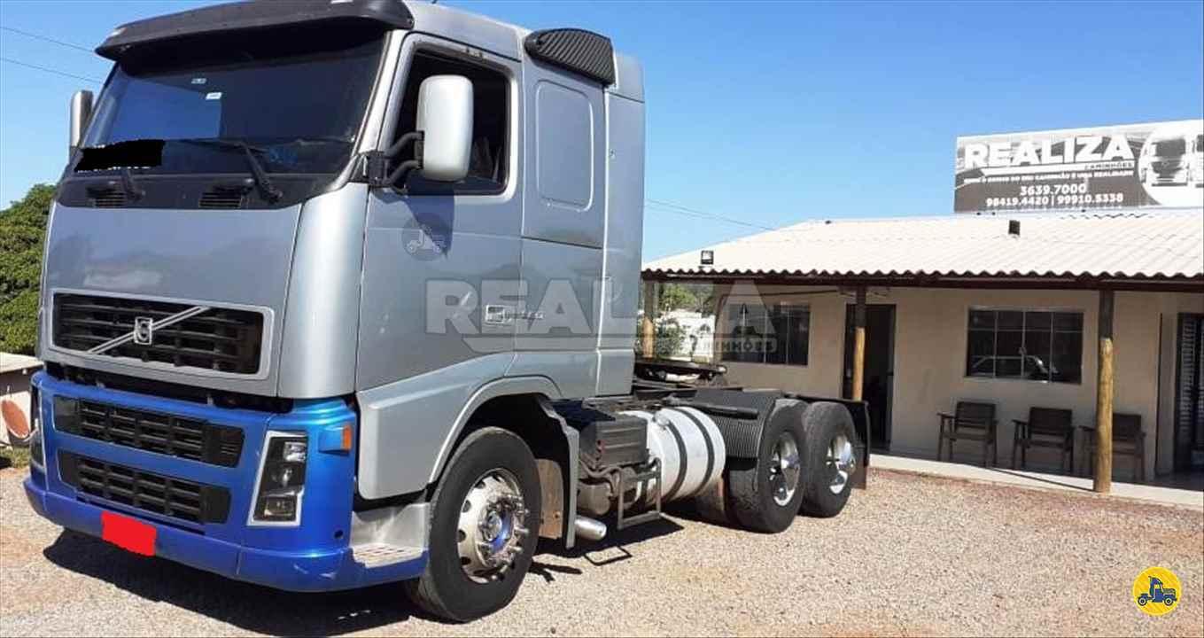 CAMINHAO VOLVO VOLVO FH12 380 Cavalo Mecânico Truck 6x2 Realiza Caminhões - Umuarama UMUARAMA PARANÁ PR