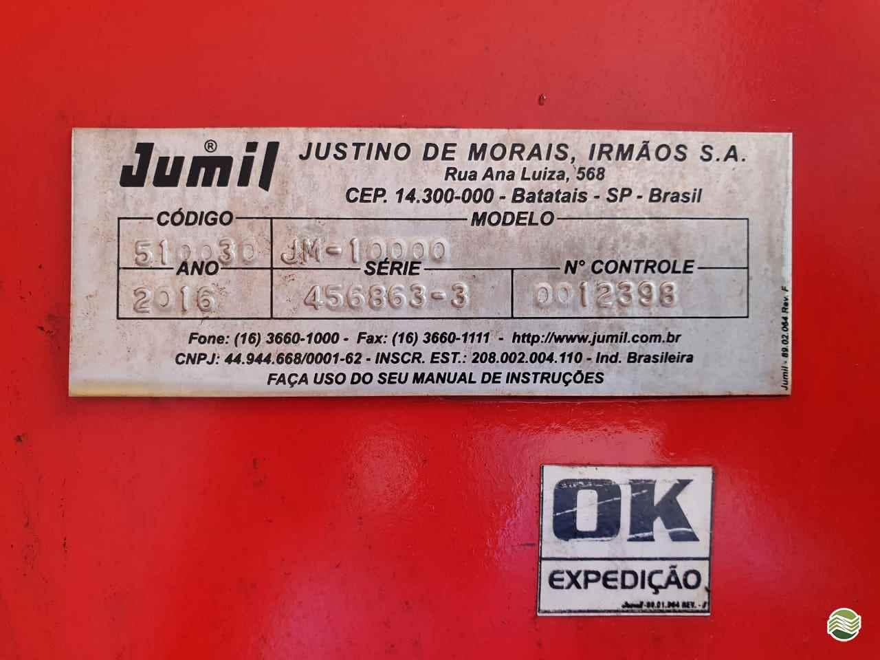 VAGAO FORRAGEIRO VAGÃO FORRAGEIRO  2016 SS Mello Máquinas