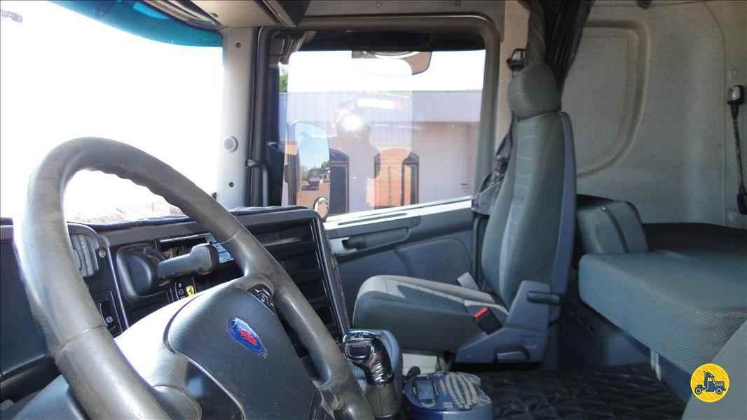 SCANIA SCANIA 380 691000km 2010/2010 Valek Caminhões