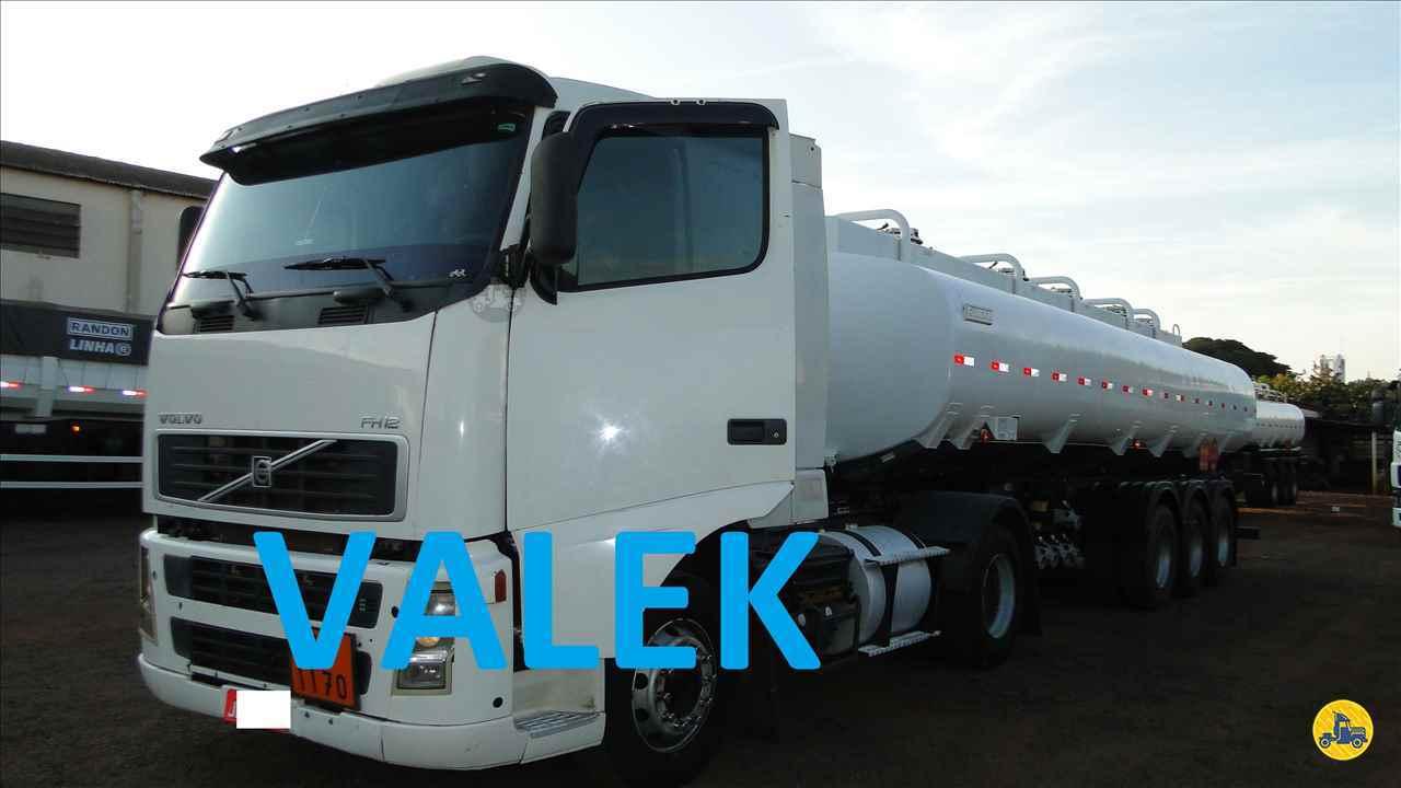 VOLVO FH12 380 de Valek Caminhões - MARINGA/PR