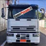 IVECO ECCURSOR 450E32 200000km 2008/2008 Super Pesado