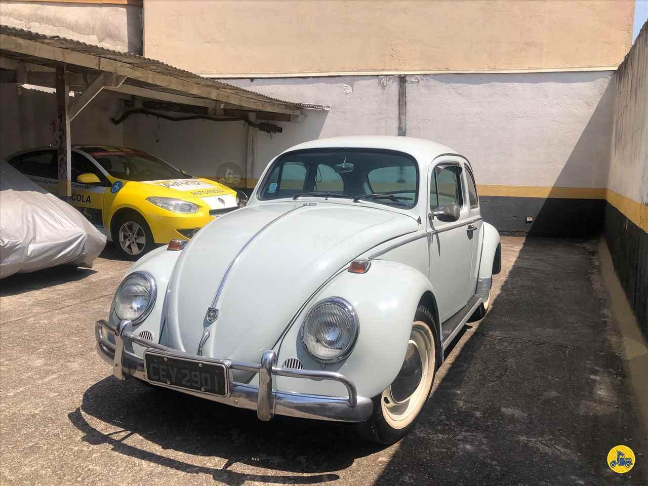 VW - Volkswagen Fusca 1300 80000km 1970/1970 Super Pesado