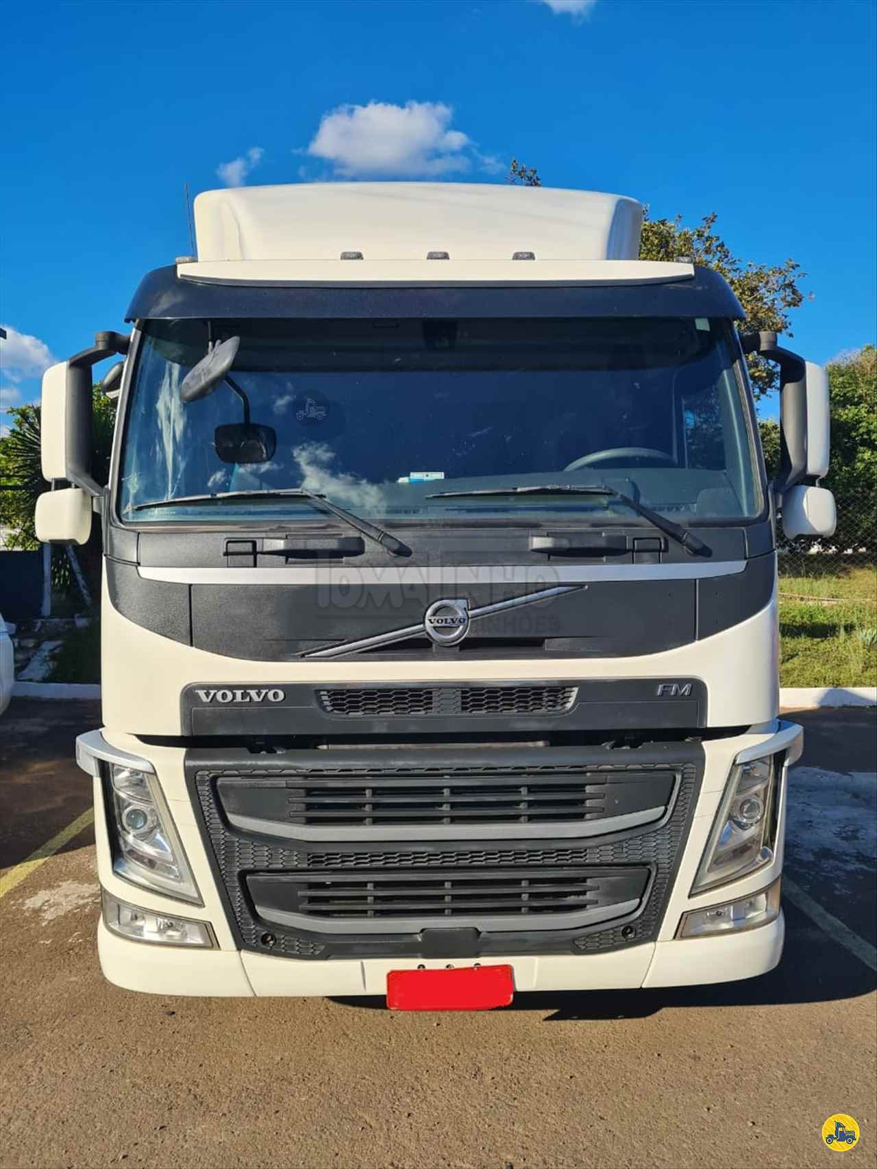 CAMINHAO VOLVO VOLVO FM 380 Cavalo Mecânico Truck 6x2 Tomatinho Caminhões RIBEIRAO PRETO SÃO PAULO SP