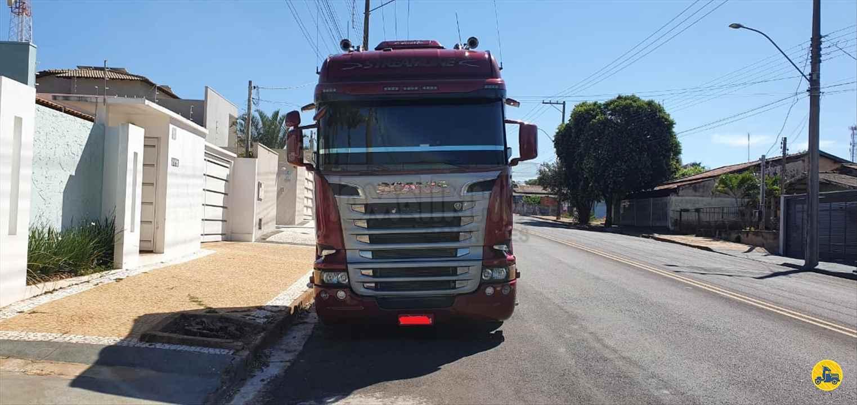 CAMINHAO SCANIA SCANIA 480 Cavalo Mecânico Traçado 6x4 Tomatinho Caminhões BAURU SÃO PAULO SP
