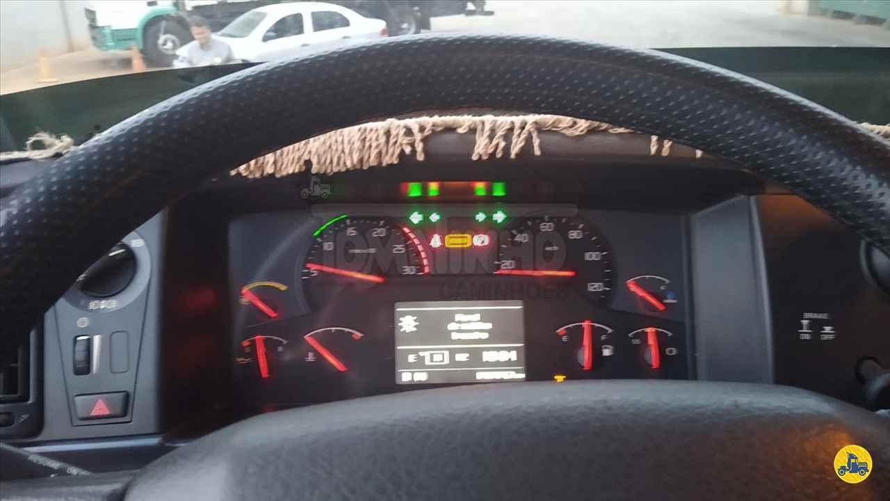 CAMINHAO VOLVO VOLVO FH 520 Cavalo Mecânico Traçado 6x4 Tomatinho Caminhões BAURU SÃO PAULO SP