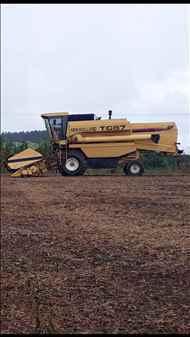 NEW HOLLAND TC 57  2000/2000 MS Máquinas Agrícolas