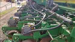 JOHN DEERE PLANTADEIRAS 2115  2013/2013 MS Máquinas Agrícolas