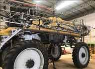 PLA H 3500  2012/2012 MS Máquinas Agrícolas