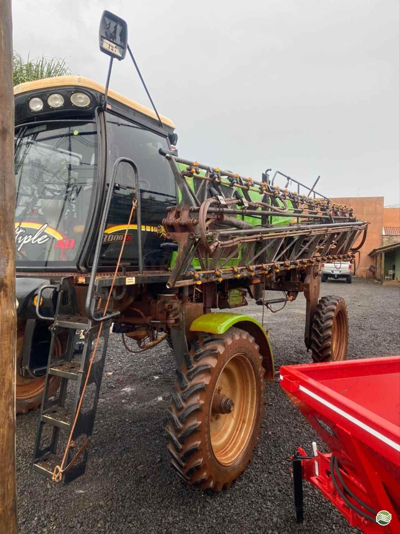 METALFOR MULTIPLE 3000  2015/2015 MS Máquinas Agrícolas