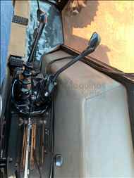 VALTRA VALTRA 1680  1999/1999 MS Máquinas Agrícolas