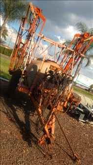 JACTO COLUMBIA AD18  2002/2002 MS Máquinas Agrícolas