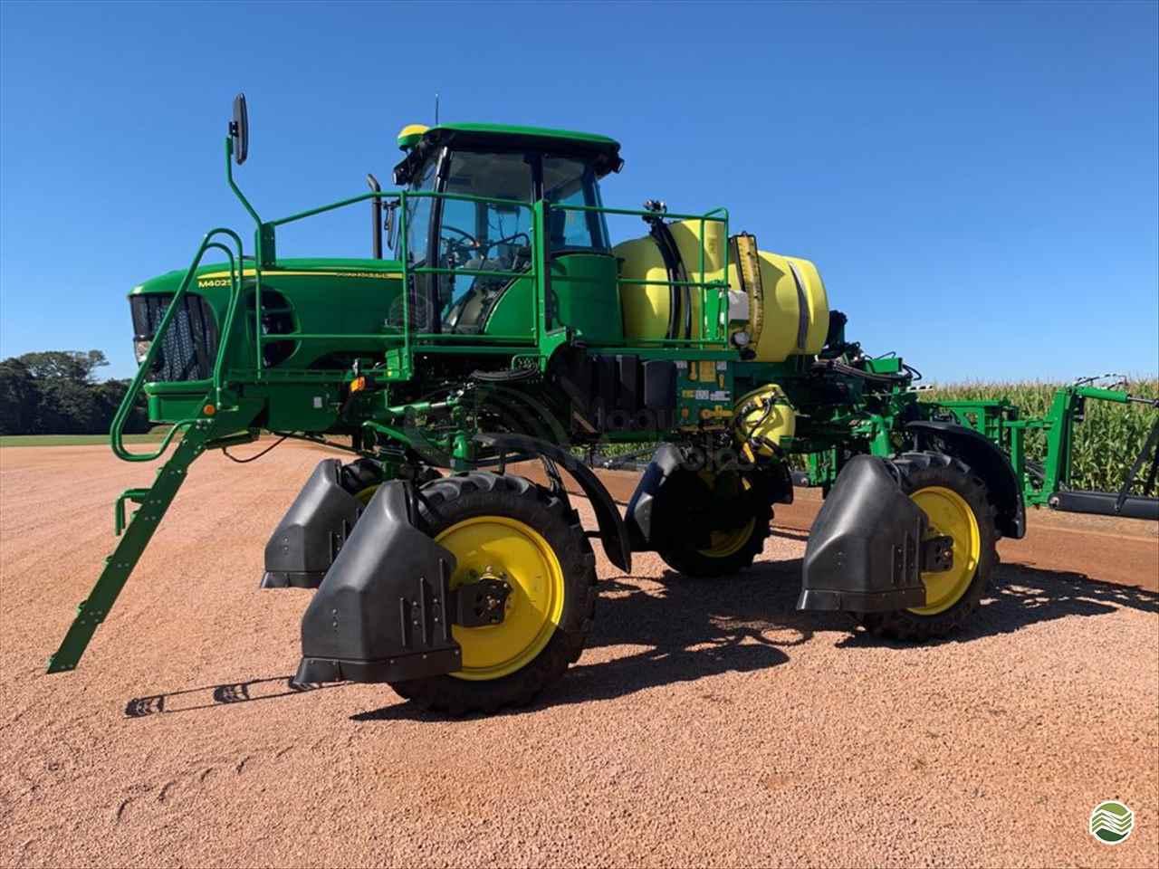 JOHN DEERE M4025 de MS Máquinas Agrícolas - DOURADOS/MS