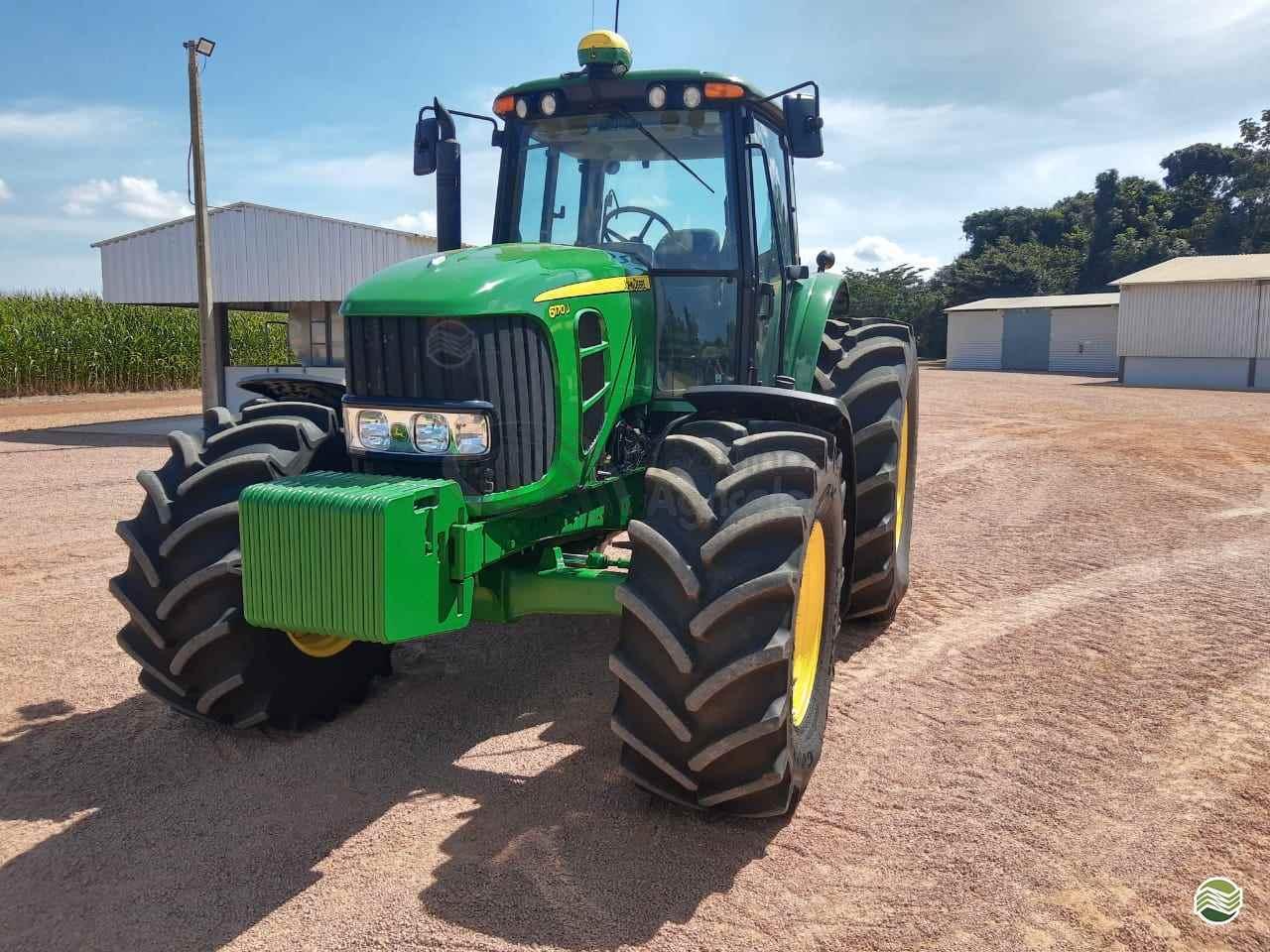 JOHN DEERE 6170 de MS Máquinas Agrícolas - DOURADOS/MS